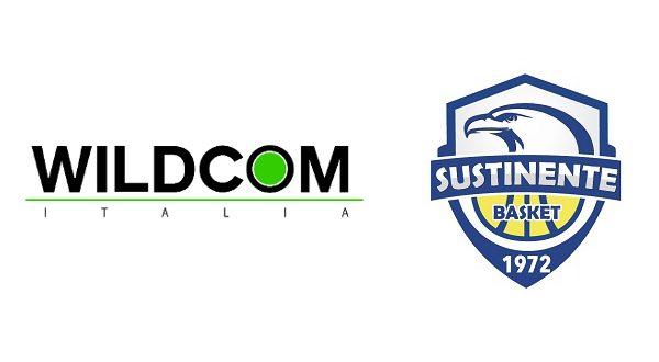 Wildcom Italia e Sesa Basket Sustinente comunicazione