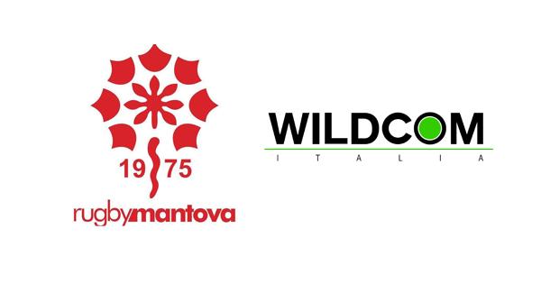 Wildcom Italia e Rugby Mantova partnership comunicazione