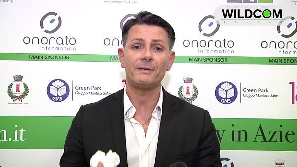 Armando Iovino PQA Progetto Qulità e Ambiente Cyber Security in Azienda Wildcom Italia Mantova Green Park