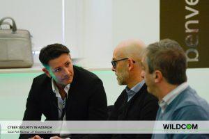 Cyber Security in Azienda Corso Alta Formazione Wildcom Italia Mantova 27 novembre 2017 (10)