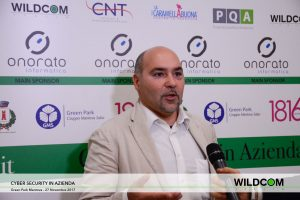 Cyber Security in Azienda Corso Alta Formazione Wildcom Italia Mantova 27 novembre 2017 (112)