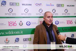 Cyber Security in Azienda Corso Alta Formazione Wildcom Italia Mantova 27 novembre 2017 (120)