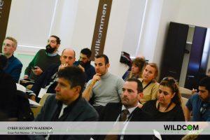 Cyber Security in Azienda Corso Alta Formazione Wildcom Italia Mantova 27 novembre 2017 (13)