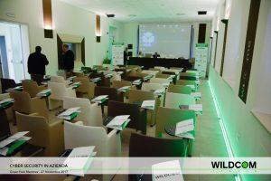 Cyber Security in Azienda Corso Alta Formazione Wildcom Italia Mantova 27 novembre 2017 (137)