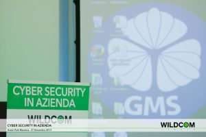 Cyber Security in Azienda Corso Alta Formazione Wildcom Italia Mantova 27 novembre 2017 (139)