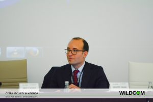 Cyber Security in Azienda Corso Alta Formazione Wildcom Italia Mantova 27 novembre 2017 (140)
