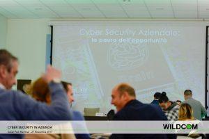Cyber Security in Azienda Corso Alta Formazione Wildcom Italia Mantova 27 novembre 2017 (142)