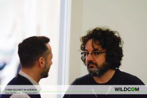 Cyber Security in Azienda Corso Alta Formazione Wildcom Italia Mantova 27 novembre 2017 (143)