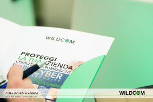 Cyber Security in Azienda Corso Alta Formazione Wildcom Italia Mantova 27 novembre 2017 (145)
