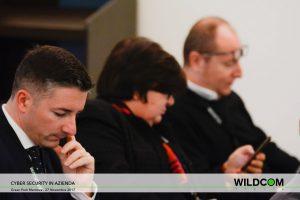Cyber Security in Azienda Corso Alta Formazione Wildcom Italia Mantova 27 novembre 2017 (146)