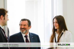 Cyber Security in Azienda Corso Alta Formazione Wildcom Italia Mantova 27 novembre 2017 (147)