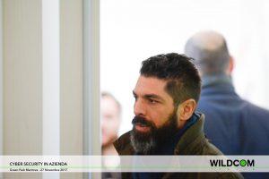 Cyber Security in Azienda Corso Alta Formazione Wildcom Italia Mantova 27 novembre 2017 (149)
