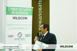 Cyber Security in Azienda Corso Alta Formazione Wildcom Italia Mantova 27 novembre 2017 (15)