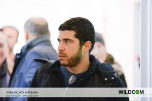 Cyber Security in Azienda Corso Alta Formazione Wildcom Italia Mantova 27 novembre 2017 (150)
