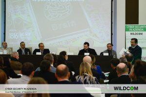 Cyber Security in Azienda Corso Alta Formazione Wildcom Italia Mantova 27 novembre 2017 (17)