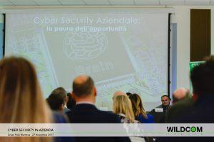 Cyber Security in Azienda Corso Alta Formazione Wildcom Italia Mantova 27 novembre 2017 (18)