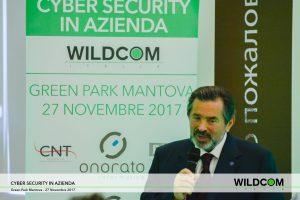 Cyber Security in Azienda Corso Alta Formazione Wildcom Italia Mantova 27 novembre 2017 (19)