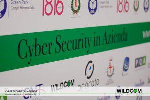 Cyber Security in Azienda Corso Alta Formazione Wildcom Italia Mantova 27 novembre 2017 (2)