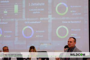 Cyber Security in Azienda Corso Alta Formazione Wildcom Italia Mantova 27 novembre 2017 (22)