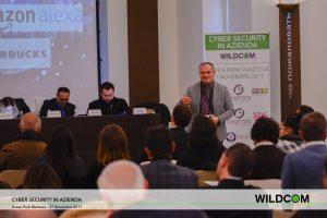 Cyber Security in Azienda Corso Alta Formazione Wildcom Italia Mantova 27 novembre 2017 (24)