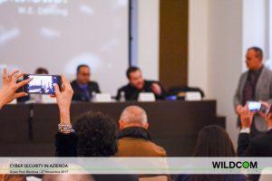 Cyber Security in Azienda Corso Alta Formazione Wildcom Italia Mantova 27 novembre 2017 (25)