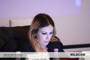 Cyber Security in Azienda Corso Alta Formazione Wildcom Italia Mantova 27 novembre 2017 (28)