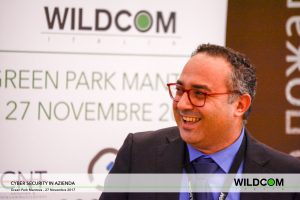 Cyber Security in Azienda Corso Alta Formazione Wildcom Italia Mantova 27 novembre 2017 (29)
