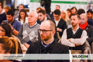 Cyber Security in Azienda Corso Alta Formazione Wildcom Italia Mantova 27 novembre 2017 (30)