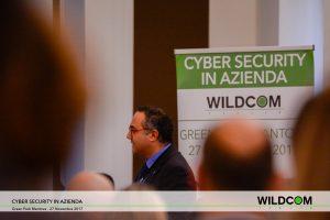 Cyber Security in Azienda Corso Alta Formazione Wildcom Italia Mantova 27 novembre 2017 (31)