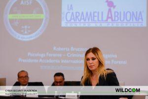 Cyber Security in Azienda Corso Alta Formazione Wildcom Italia Mantova 27 novembre 2017 (38)