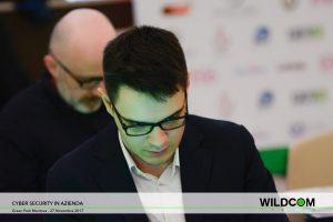 Cyber Security in Azienda Corso Alta Formazione Wildcom Italia Mantova 27 novembre 2017 (4)