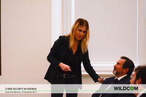 Cyber Security in Azienda Corso Alta Formazione Wildcom Italia Mantova 27 novembre 2017 (40)