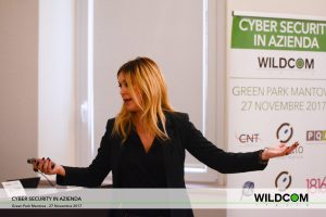 Cyber Security in Azienda Corso Alta Formazione Wildcom Italia Mantova 27 novembre 2017 (41)