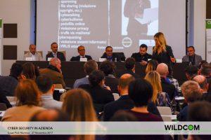 Cyber Security in Azienda Corso Alta Formazione Wildcom Italia Mantova 27 novembre 2017 (44)
