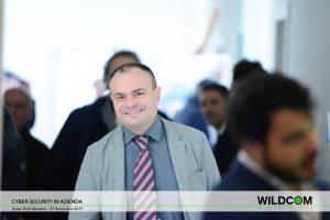 Cyber Security in Azienda Corso Alta Formazione Wildcom Italia Mantova 27 novembre 2017 (5)