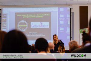 Cyber Security in Azienda Corso Alta Formazione Wildcom Italia Mantova 27 novembre 2017 (50)