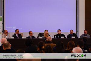 Cyber Security in Azienda Corso Alta Formazione Wildcom Italia Mantova 27 novembre 2017 (51)