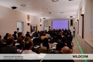 Cyber Security in Azienda Corso Alta Formazione Wildcom Italia Mantova 27 novembre 2017 (52)