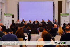Cyber Security in Azienda Corso Alta Formazione Wildcom Italia Mantova 27 novembre 2017 (53)