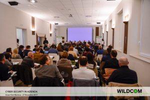 Cyber Security in Azienda Corso Alta Formazione Wildcom Italia Mantova 27 novembre 2017 (54)