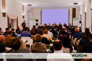 Cyber Security in Azienda Corso Alta Formazione Wildcom Italia Mantova 27 novembre 2017 (55)