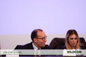 Cyber Security in Azienda Corso Alta Formazione Wildcom Italia Mantova 27 novembre 2017 (57)