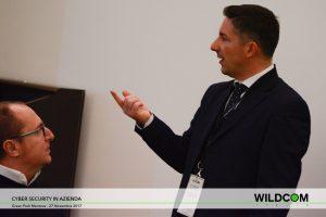 Cyber Security in Azienda Corso Alta Formazione Wildcom Italia Mantova 27 novembre 2017 (6)