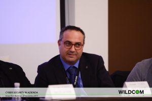 Cyber Security in Azienda Corso Alta Formazione Wildcom Italia Mantova 27 novembre 2017 (61)