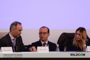 Cyber Security in Azienda Corso Alta Formazione Wildcom Italia Mantova 27 novembre 2017 (62)