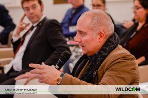 Cyber Security in Azienda Corso Alta Formazione Wildcom Italia Mantova 27 novembre 2017 (64)