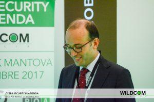 Cyber Security in Azienda Corso Alta Formazione Wildcom Italia Mantova 27 novembre 2017 (67)