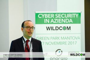 Cyber Security in Azienda Corso Alta Formazione Wildcom Italia Mantova 27 novembre 2017 (68)