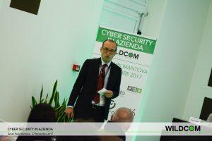 Cyber Security in Azienda Corso Alta Formazione Wildcom Italia Mantova 27 novembre 2017 (70)
