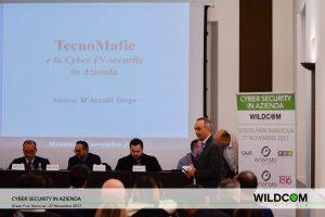 Cyber Security in Azienda Corso Alta Formazione Wildcom Italia Mantova 27 novembre 2017 (73)